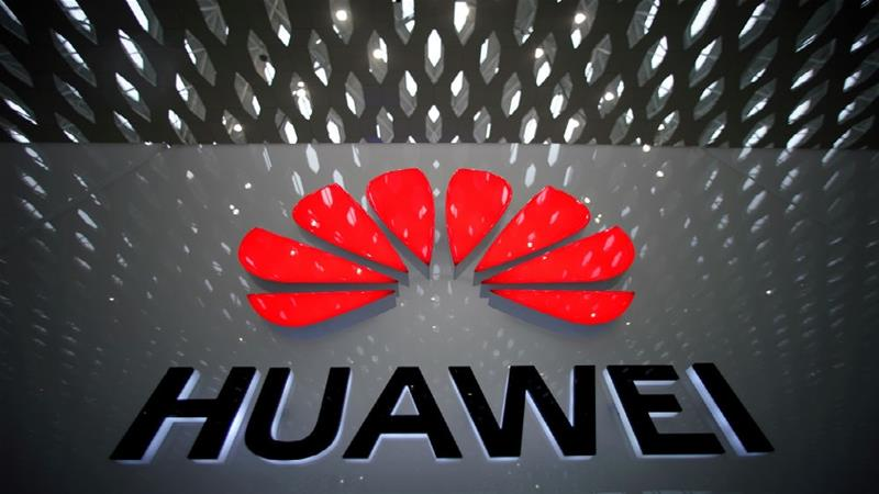 US formalizes ban on government contracts to China's Huawei, ZTE, other entities