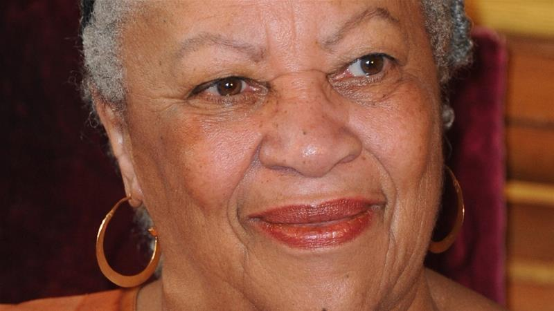 Toni Morrison helped raise the United States' multiculturalism to the world stage [File: Francois Durand/Getty Images]