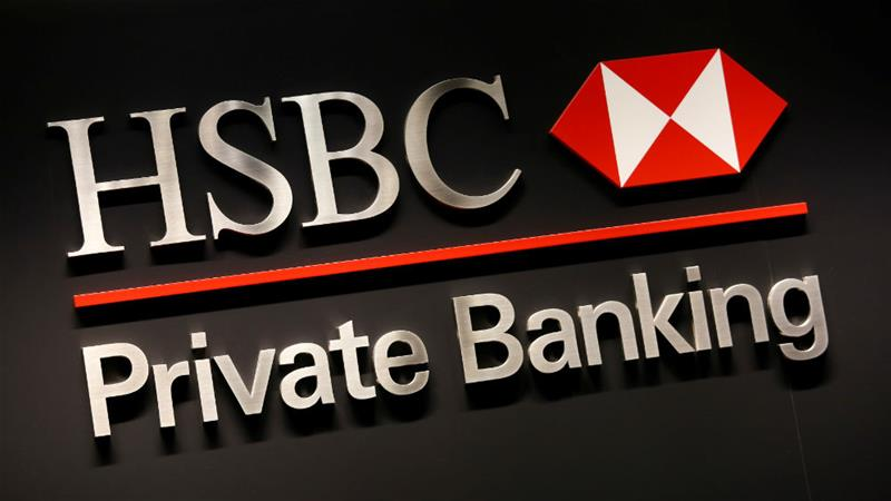 HSBC fined $336m to repay Belgium after huge tax fraud | News | Al
