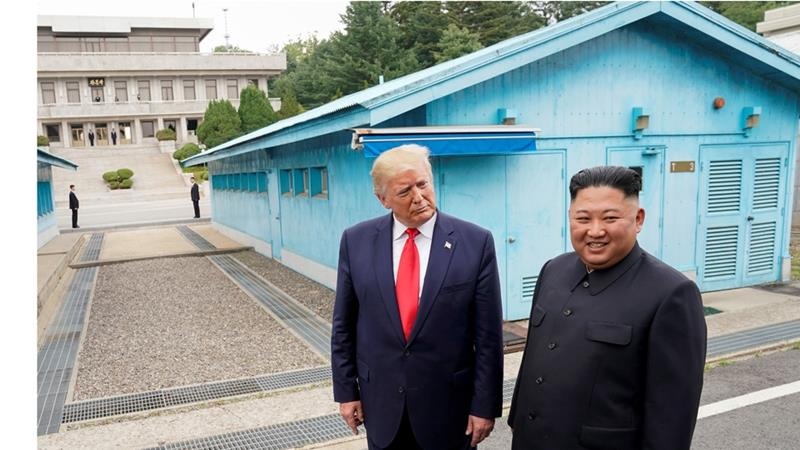 Trump-Kim summit: Will two leaders meet for third round of talks?