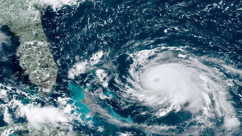 Resultado de imagen para bahamas dorian