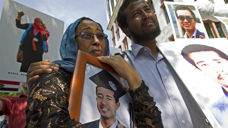 Ethiopia News - Top stories from Al Jazeera