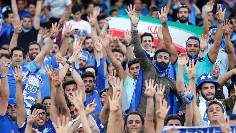 'Blue girl': Iran's football fan, denied stadium entry, dies