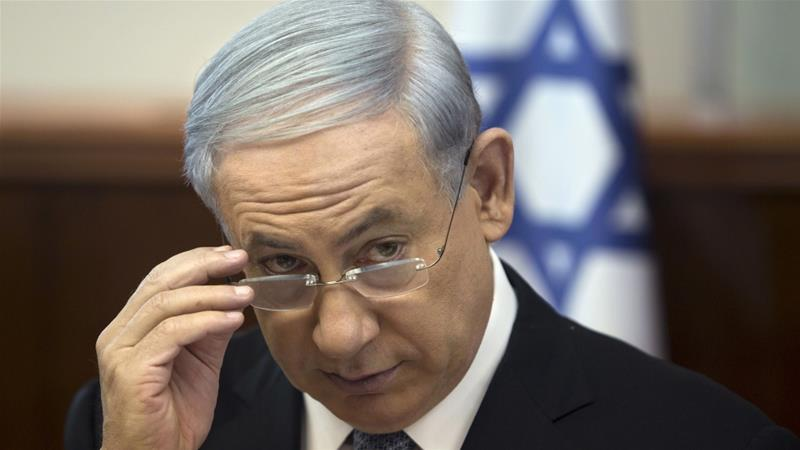 Polls indicate Prime Minister Benjamin Netanyahu, who is neck-deep in corruption charges, is likely to continue leading Israel after the September 17 general election [Reuters]