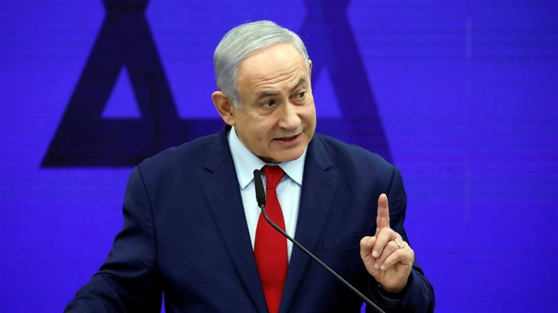 'Desperate to be re-elected': Will Netanyahu win Israel vote?