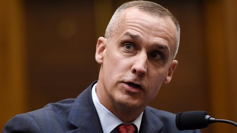 A look at Corey Lewandowski's role in the Mueller report