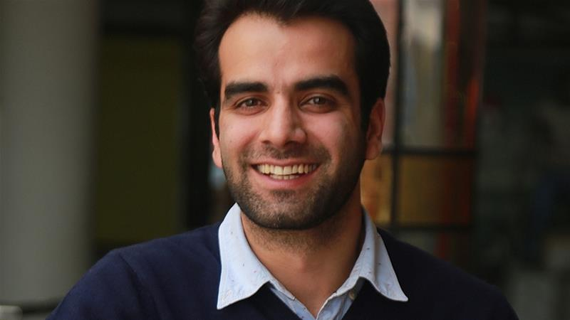 The savvy startup founder who helps Kashmiris overcome crackdown
