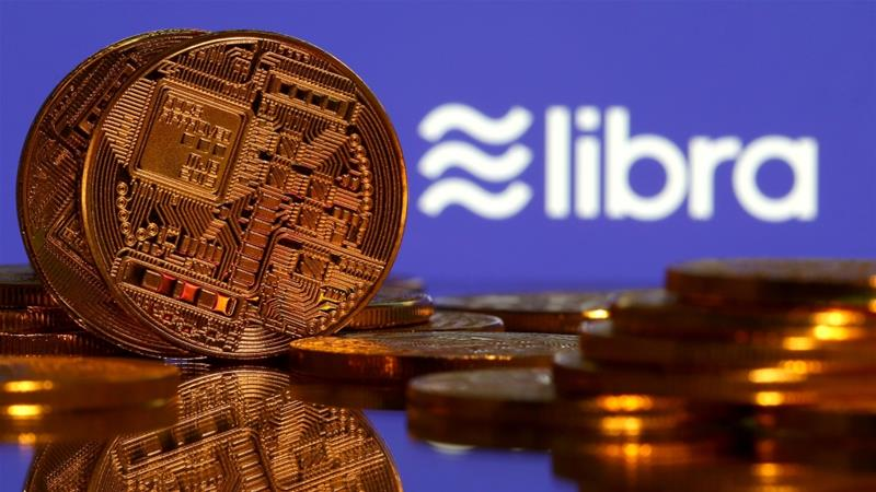Germany's government has said Facebook's Libra currency poses risks to the financial sector [File: Dado Ruvic/Reuters]