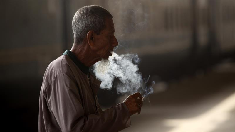 Cabinet decides to ban sale, production of e-cigarettes; ordinance soon