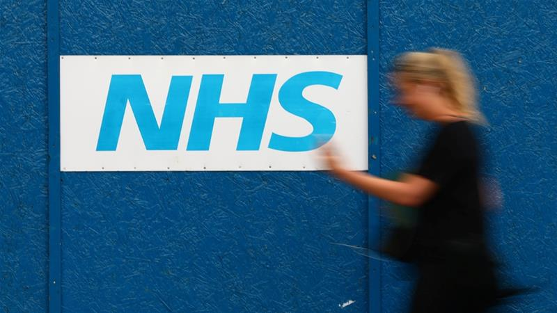 The BMA asked the government to urgently answer more than 40 questions related to health policy [File: Neil Hall/Reuters]