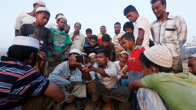 Bangladesh bans two global  NGOs over Rohingya repatriation issue
