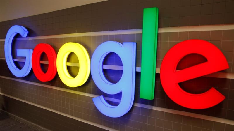 Google to spend $3.3B to expand European data centers