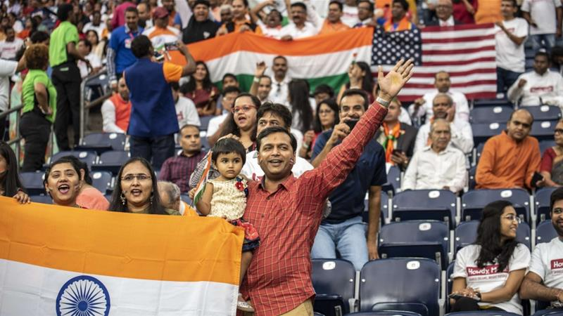Howdy Modi! | Talks On Islamic Terror Dominate Modi, Trump Speeches In Houston