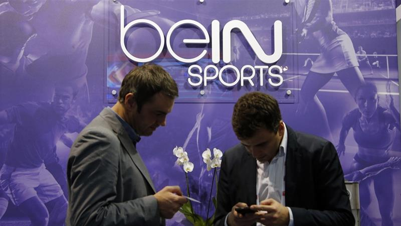 Piracy channel beoutQ has been stealing beIN's signal and broadcasting it as its own [File: Eric Gaillard/Reuters]