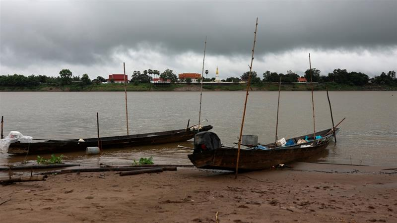 Laos to go ahead with Luang Prabang dam project despite warnings