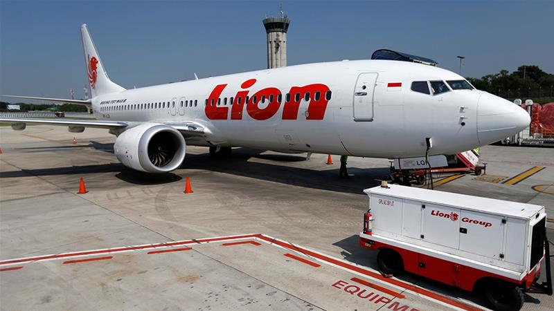 The claims are the first to be settled out of some 55 lawsuits against Boeing in United States federal courts in the city of Chicago, and could set the bar for mediation talks by other Lion Air plaintiffs' lawyers [File: Willy Kurniawan/Reuters]