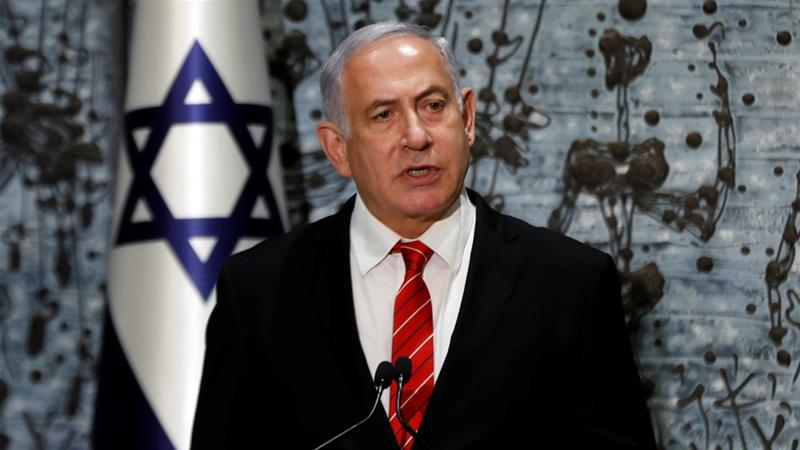 Netanyahu tapped to form new government