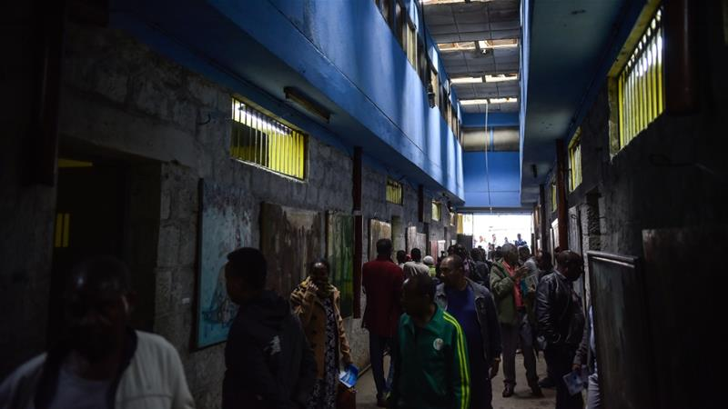Is the Ethiopian justice system on the right path of reform?