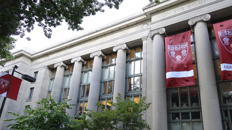 Palestinian student barred from entering USA back at Harvard