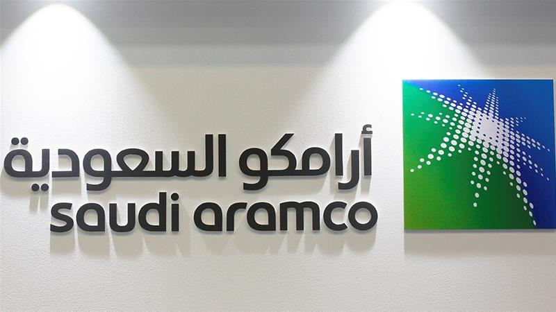The initial public offering of Saudi Arabia's state oil company, Aramco, has been delayed several times, but now appears to be gaining momentum [File: Hamad I Mohammed/Reuters]