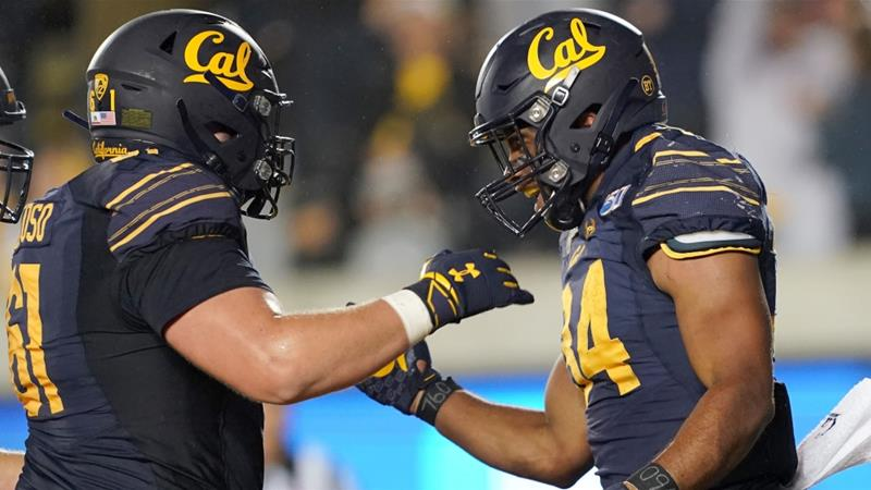 Once the new regulations take effect four years down the road, college athletes in California will be able to profit financially from deals with big corporate sponsors [Thearon W. Henderson/Getty Images/AFP]