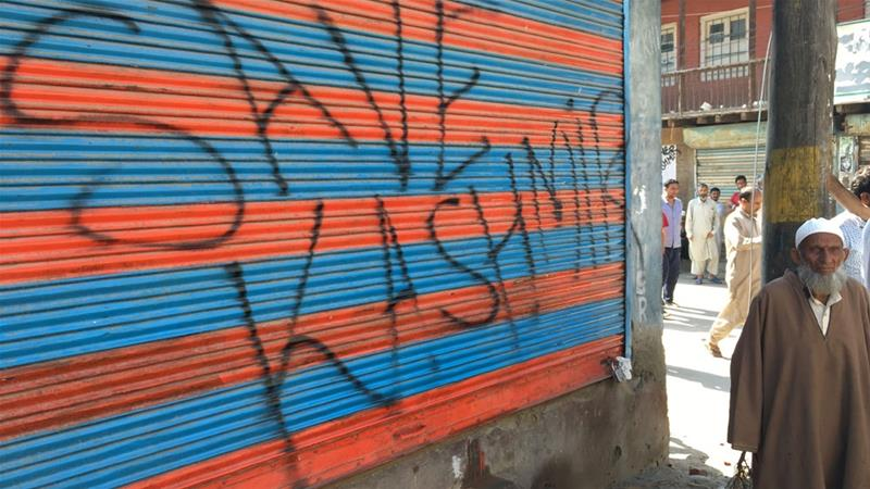 Kashmir lockdown: Stories of torture and arbitrary arrests