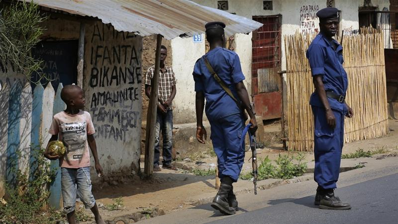 Will Burundi's 2020 elections be free and fair?