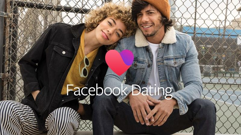 Facebook launches United States dating platform; Tinder owner's shares sink