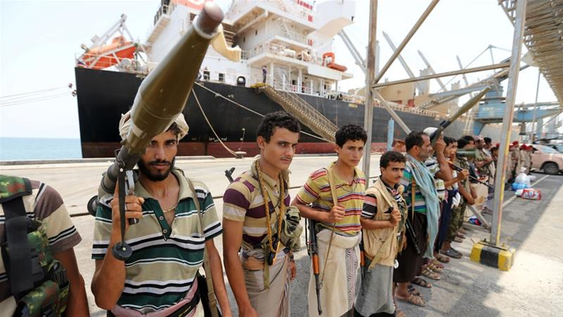 Saudi Arabia pushes for settlement in south Yemen