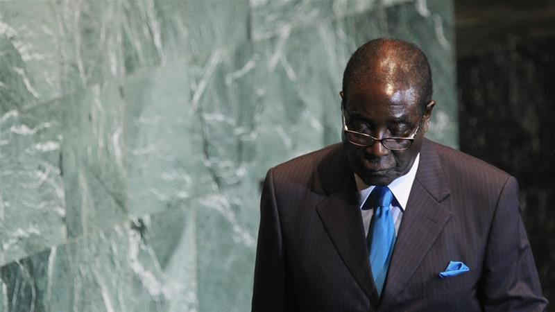 Robert Mugabe: Hero or villain?