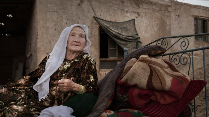 Xinjiang: The story China wants the world to forget