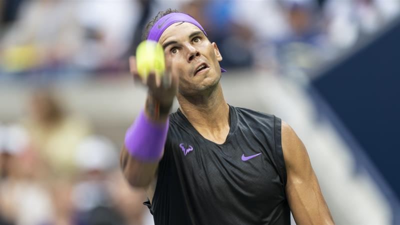 Rafael Nadal is at his pinnacle and soon may be the greatest