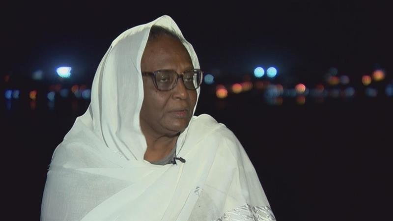 'Our relations with our brotherly and friendly countries will be based on the basic pillar of taking into account the interests of Sudan' [Al Jazeera]