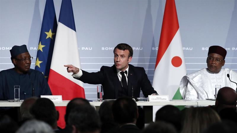 SJEDINJENE DRŽAVE ŽELE SMANJITI PRISUTNOST U AFRICI! Macron šalje nove vojne snage u Sahel