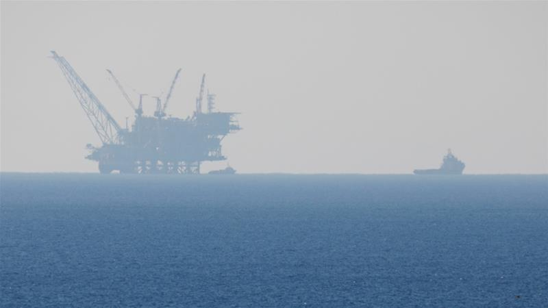 Israel Starts Exporting Natural Gas to Egypt