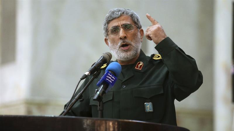 Iranian lawmaker offers $3 million reward to 'whoever kills Trump'