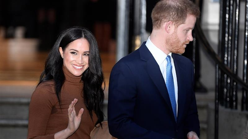 Meghan's father defends reputation in new documentary