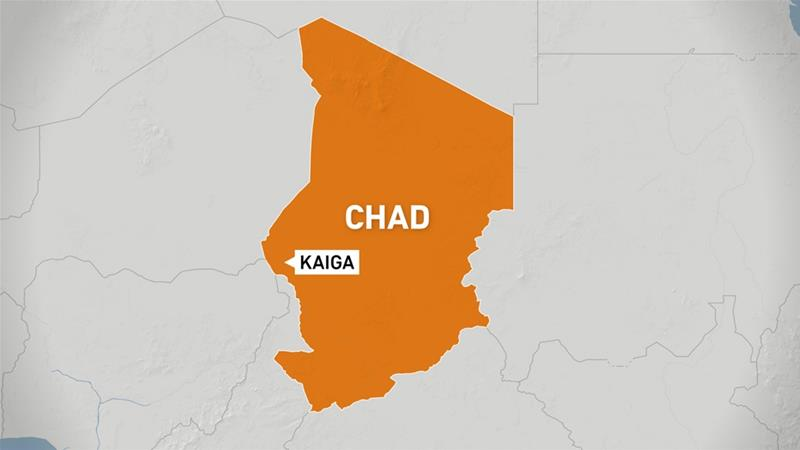 Suicide bomber kills nine civilians in western Chad