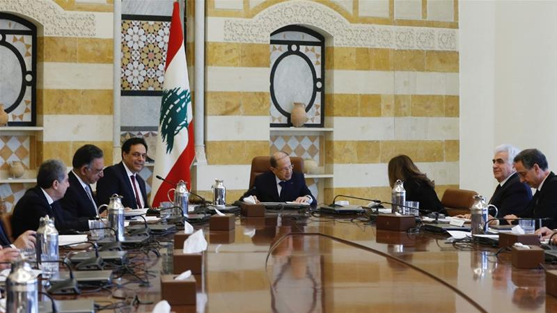 Hezbollah A Major Architect Of Lebanon S New Government News