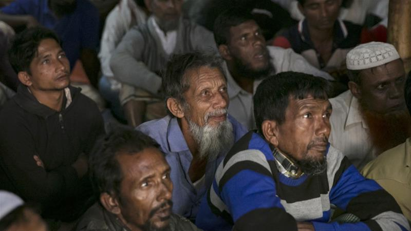 Will ruling of world's highest court help Rohingya Muslims?