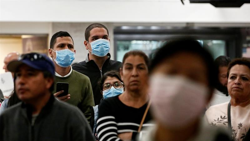 Virus death toll in China rises to 56 with nearly 2000 cases