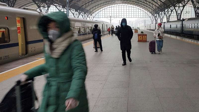 Trapped in Hubei: A family under unexpected quarantine