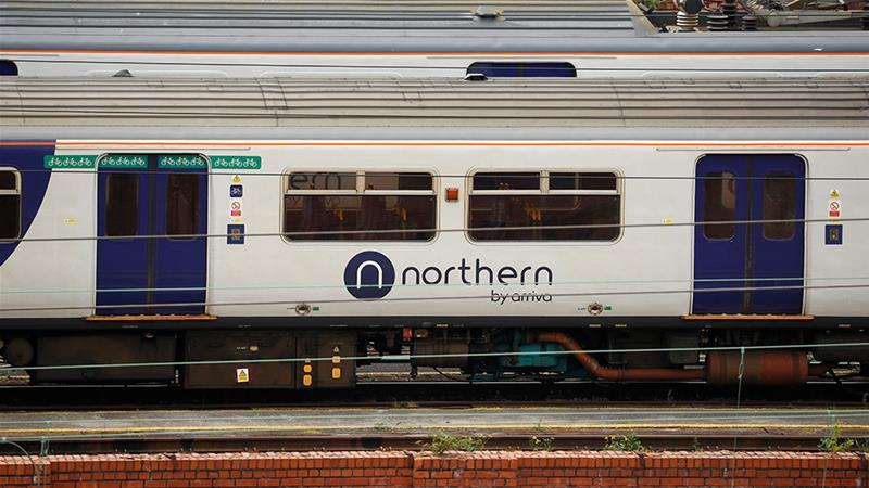 Northern Rail brought back under government control