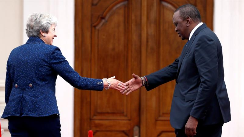 [OPINION] Can Africa really benefit from Brexit? -  Rashid Abdallah
