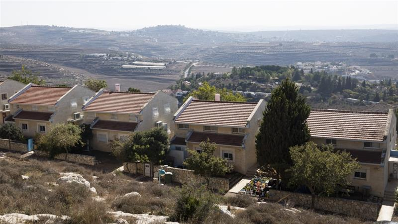 Israeli settlements are deemed illegal under international law and widely seen as the main obstacle to peace [File: Amir Levy/Getty Images]