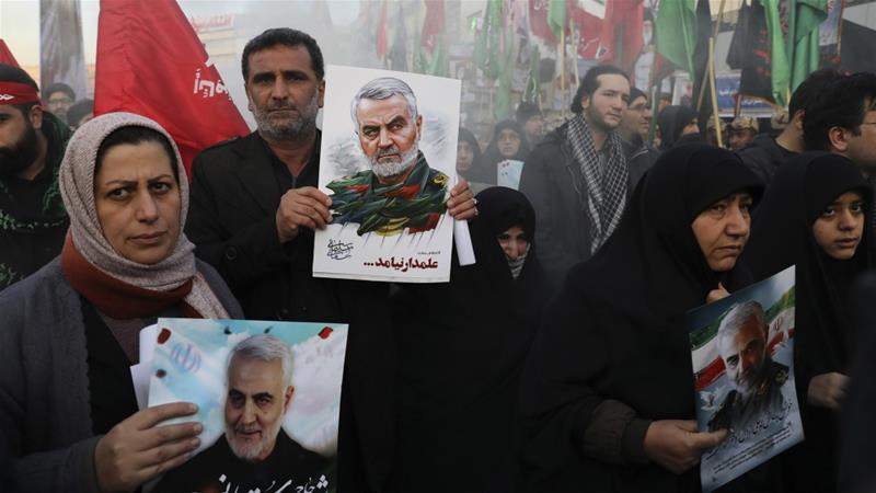What's behind the Qassem Soleimani assassination? | Start Here