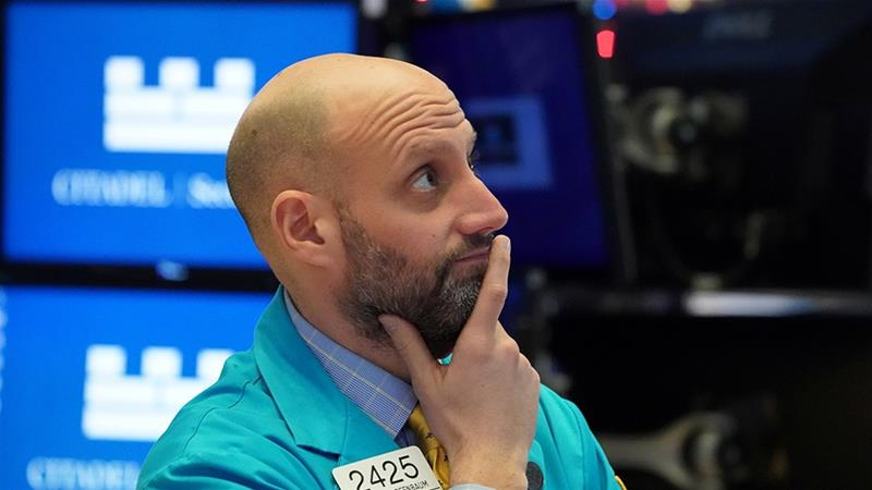Stocks hit session highs after Trump comments on Iran attack CNBC