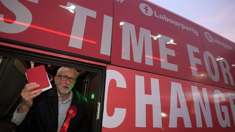 Labour to announce leader on April 4: Who has declared so far?