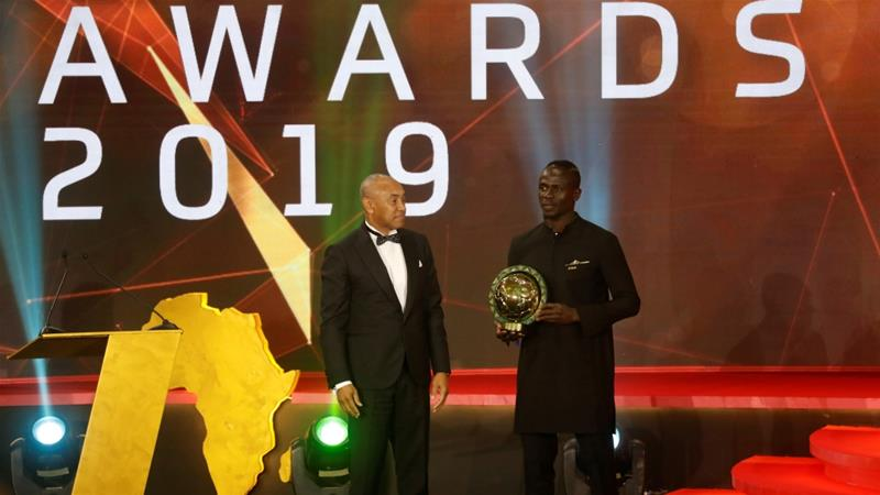 Best African player in 2019 to be named on January 7