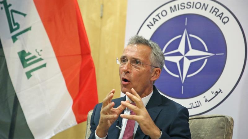 When NATO Takes Over in US-Iran War NATO Will Cause a World War